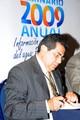 Roberto Olivares.- ANEAS