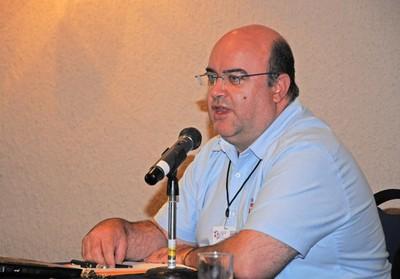 Pablo Buitrón, PUMOR