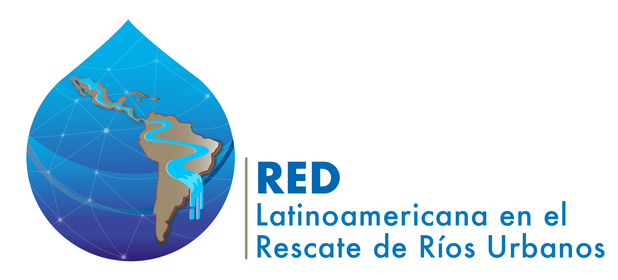 Logo RED Latinoamericana 01
